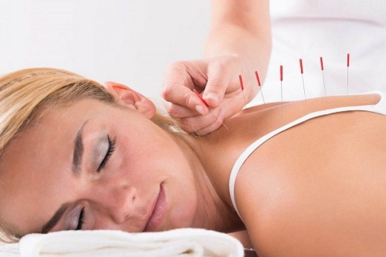 Acupressure Training – Education and Skills for your Modern Bodyworker