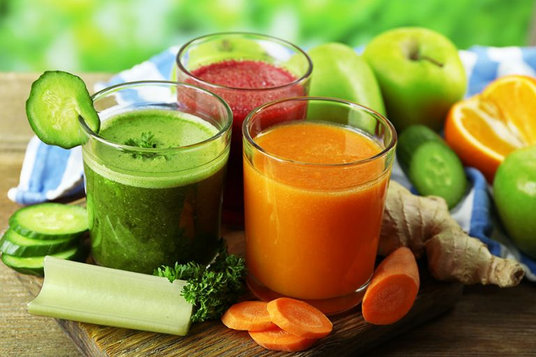 Enhance Your Health With Juicing Recipes