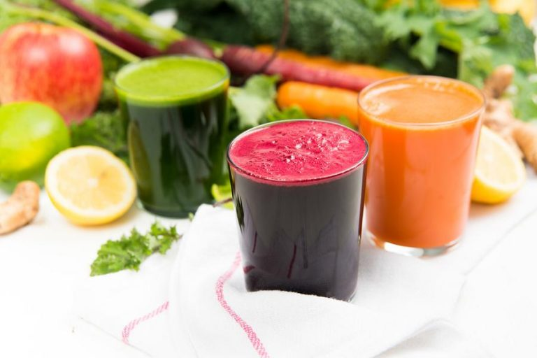 The Five Best Juice Diet Tips You Haven't Heard About