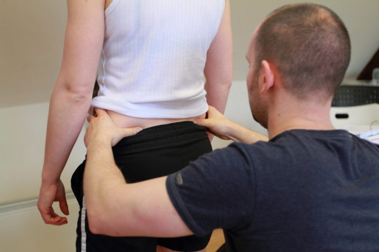 How Maternity Acupressure Can Induce Labor Naturally and Rapidly