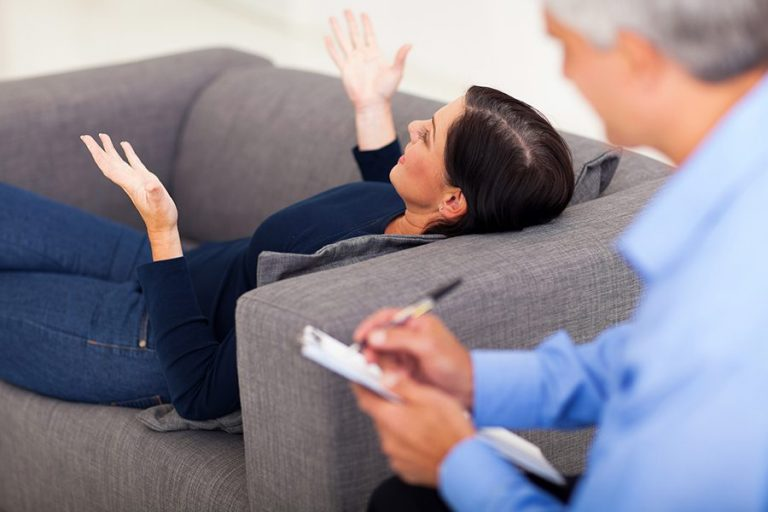 Publish Traumatic Stress Disorder Treatment: Cognitive Therapy Overview