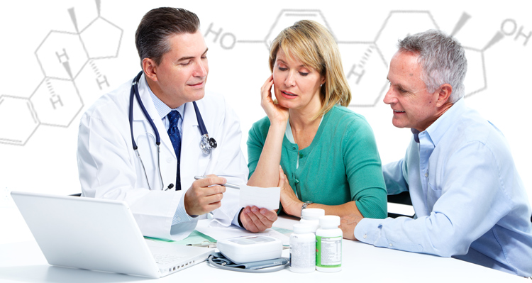 How Hormone Replacement Therapy Is Useful for A Woman?