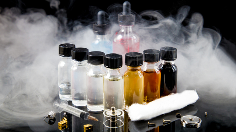 Choosing the Right Vape Juice Flavor for your Taste