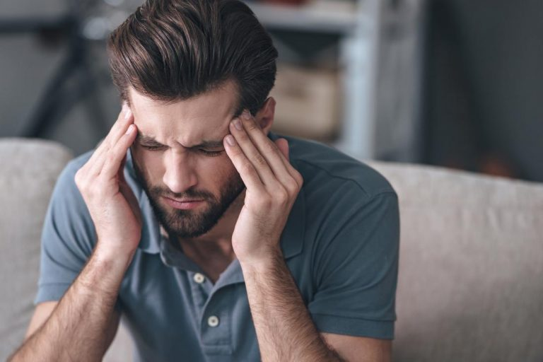 Eight Kinds of Headaches and Where they can Be Felt