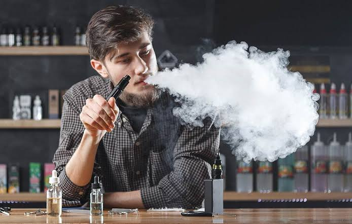 How to Produce Bigger Vapor Clouds when Vaping