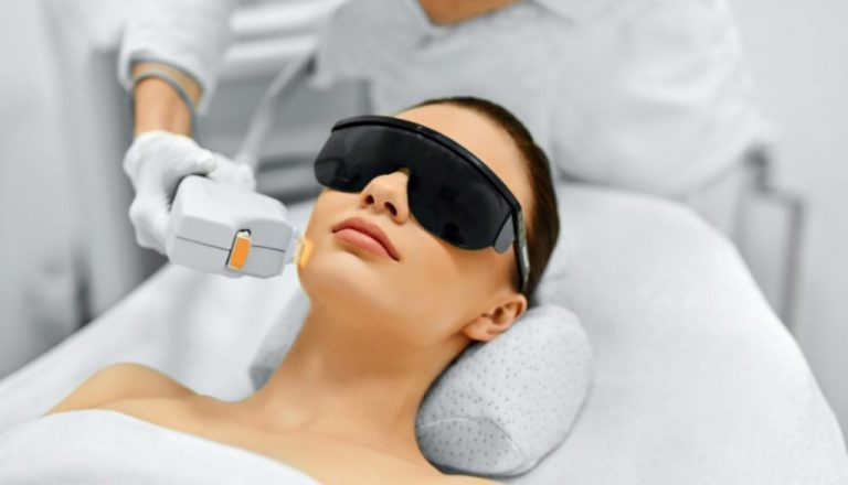 Everything You Need To Know About Photorejuvenation IPL Treatment Procedure