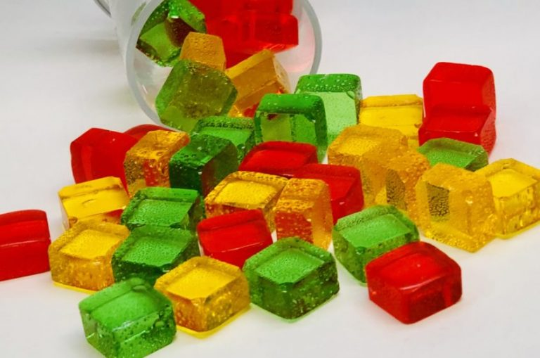 Thinking of Buying A Cannabis Candy? Maybe You Should.