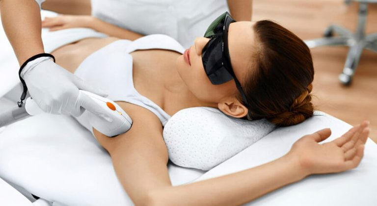 Tips to Help You Prepare for Laser Hair Removal Treatment