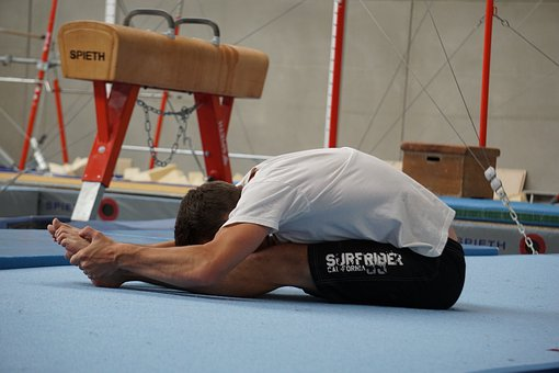 Gymnastics Workshop to Boost Your Confidence and Strength