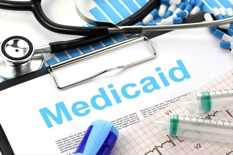Secure Yourself Before It's Too Late- Medicaid Benefits And Services